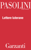 Lettere luterane Book Cover