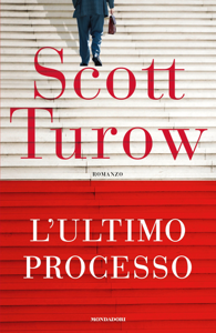 L'ultimo processo Copertina del libro