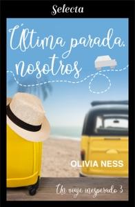 Última parada, nosotros (Un viaje inesperado 3) Book Cover