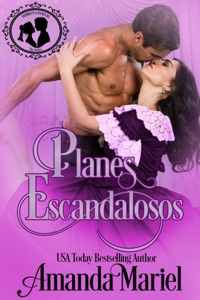 Planes escandalosos Book Cover