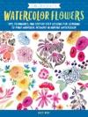 Colorways Watercolor Flowers