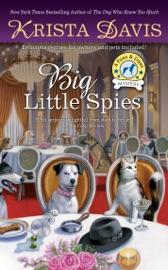 Big Little Spies PDF Download