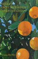 Lana Del Rey - Violet Bent Backwards Over the Grass artwork