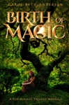 Birth Of Magic A Sun-Blessed Trilogy Novella
