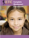 ETC Montessori Complete Classroom Solutions Catalog