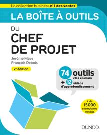 La boîte à outils du Chef de projet - 2e éd.
