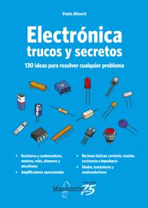 Electrónica. Trucos y secretos Book Cover