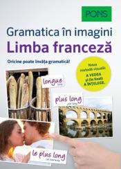 Gramatica în imagini - Limba franceză