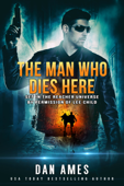 The Jack Reacher Cases (The Man Who Dies Here)