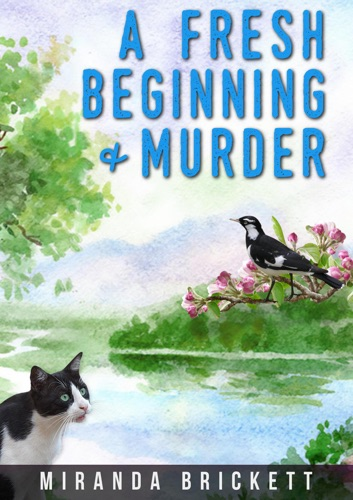 A Fresh Beginning & Murder E-Book Download