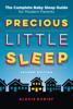 Alexis Dubief - Precious Little Sleep artwork