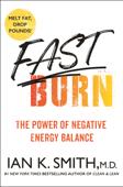 Fast Burn! Book Cover