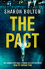 Sharon Bolton - The Pact artwork