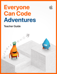 Everyone Can Code Adventures Teacher Guide