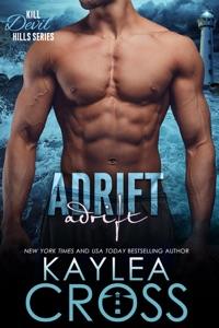 Adrift Book Cover