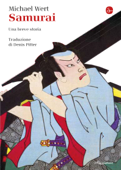 Samurai Book Cover