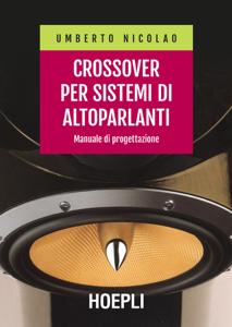 Crossover per sistemi di altoparlanti Libro Cover