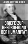 Briefe Zur Befrderung Der Humanitt Alle 10 Bnde