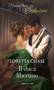Il duca libertino da Loretta Chase
