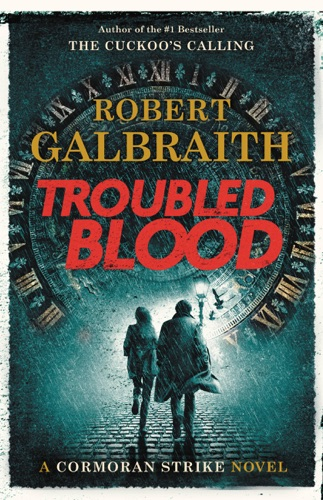 Troubled Blood E-Book Download
