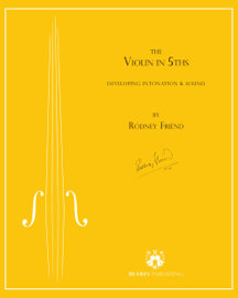 The Violin in 5ths