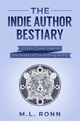 The Indie Author Bestiary