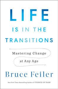 Life Is in the Transitions Copertina del libro