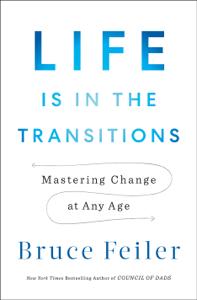 Life Is in the Transitions Copertina del libro