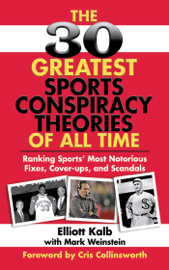 The 30 Greatest Sports Conspiracy Theories of All-Time