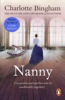 Charlotte Bingham - Nanny artwork