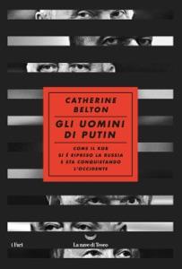 Gli uomini di Putin Book Cover