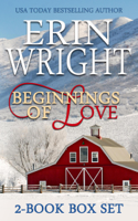 Beginnings of Love: A Western Romance Boxset