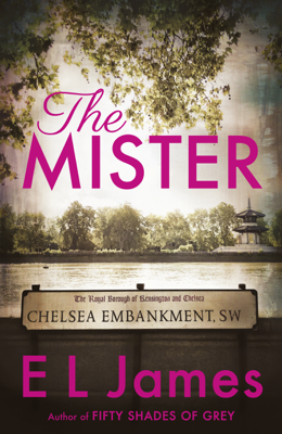 E L James - The Mister book