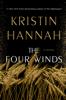 Kristin Hannah - The Four Winds  artwork