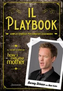 Il Playbook Book Cover