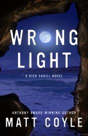 Wrong Light PDF Download