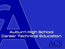 Career Technical Education AHS