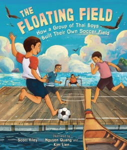 The Floating Field