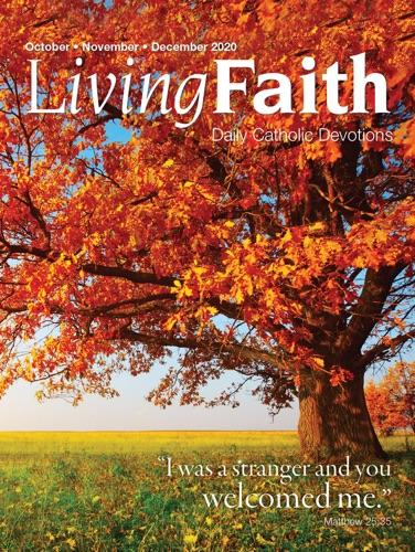 Living Faith October, November, December 2020 E-Book Download