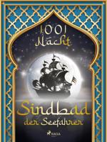 Tausendundeine Nacht - Sindbad der Seefahrer artwork