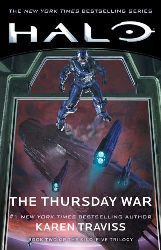 Karen Traviss - Halo: The Thursday War