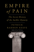 Empire of Pain Book Cover
