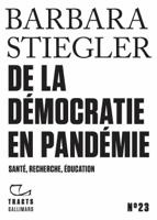 Tracts (N° 23) - De la démocratie en Pandémie ebook Download