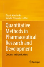 Quantitative Methods In Pharmaceutical Research And Development