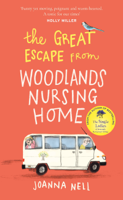 Joanna Nell - The Great Escape from Woodlands Nursing Home artwork