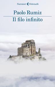 Il filo infinito Libro Cover