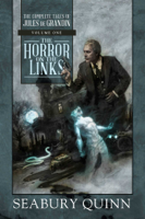 Seabury Quinn - The Horror on the Links artwork