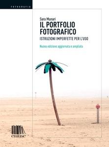 Il portfolio fotografico Book Cover