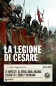 La legione di Cesare Book Cover