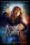 Of Ash And Spirit